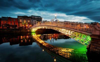 Listening Level: MID ¦ Dublin